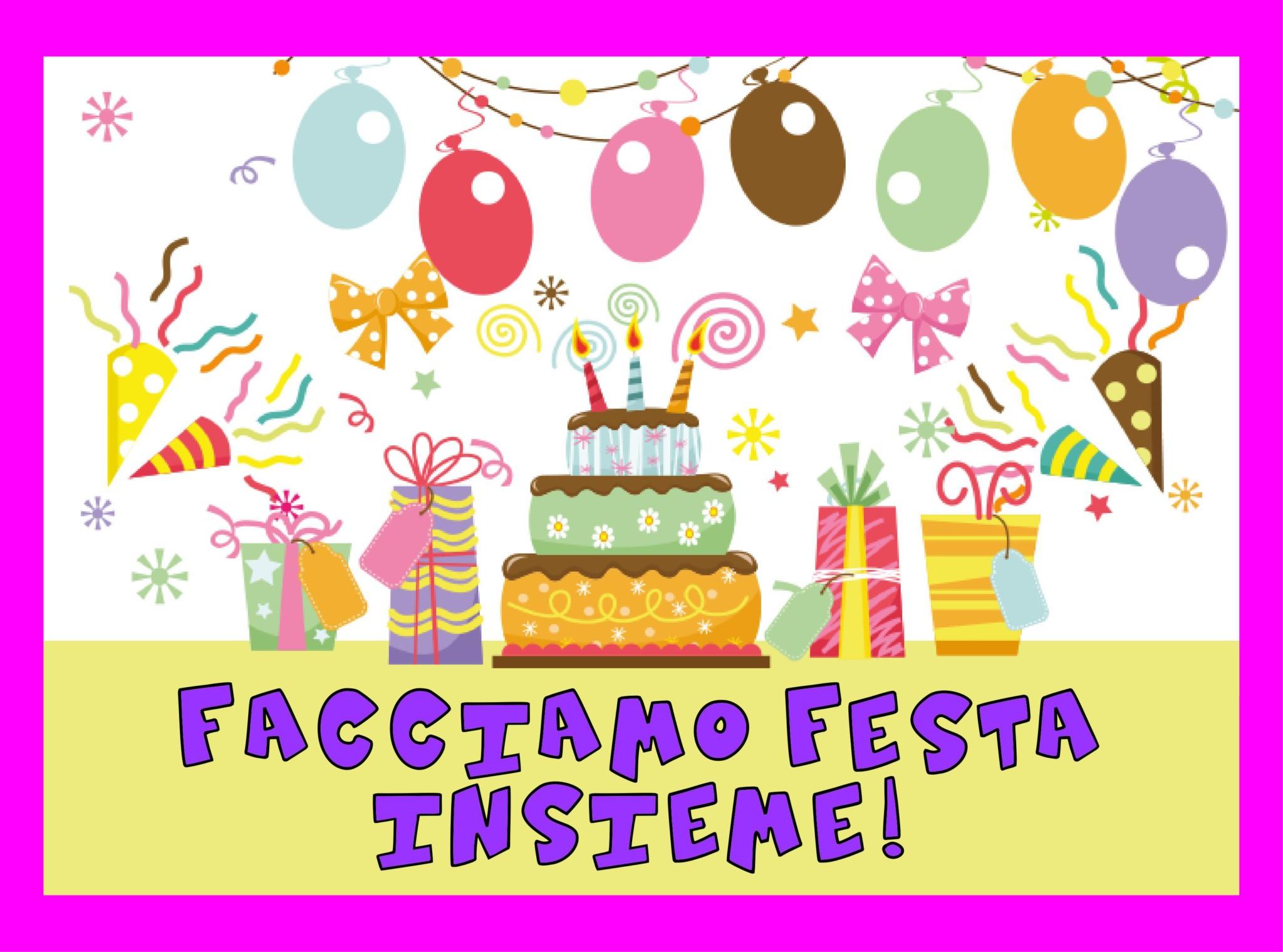 Amato Animazione e feste di compleanno per bambini a Torino IJ12