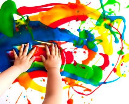 Laboratori Creativi Per Bambini A Torino Kidsland